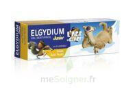 Elgydium Dentifrice Age De Glace Junior (7 à 12 Ans) Tutti Fruti 50ml à Libourne