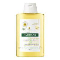 Klorane Camomille Shampooing 200ml à Libourne