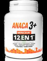 Anaca3+ Minceur 12 En 1 Gélules B/120 à Libourne