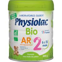 Physiolac BIO AR 2