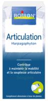 Boiron Articulations Harpagophyton Extraits De Plantes Fl/60ml