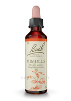 Fleurs de Bach® Original Mimulus - 20 ml à Libourne