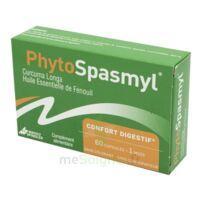 Phytospasmyl Caps B/60 à Libourne