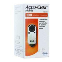 Accu-chek Mobile Cassettes B/2 X 50 à Libourne