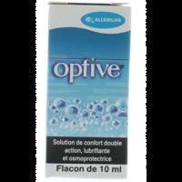 Optive, Fl 10 Ml à Libourne