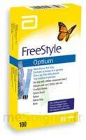 Freestyle Optium électrodes B/100 à Libourne