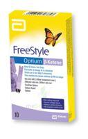 Freestyle Optium Beta-cetones électrodes B/10 à Libourne