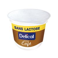 Delical Creme Dessert Hp Hc Sans Lactose, Pot 200 G X 4 à Libourne