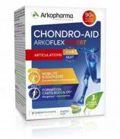 Chondro-Aid Arkoflex Expert Gélules 30 jours B/90 à Libourne