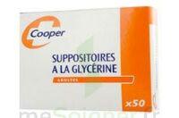 Suppositoires à la Glycérine à Libourne