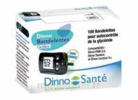 Dinno Bandelettes Caresens, Bt 100 à Libourne
