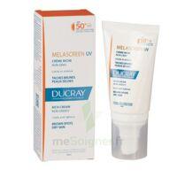 Ducray Melascreen Crème Riche Spf 50+ 40ml à Libourne