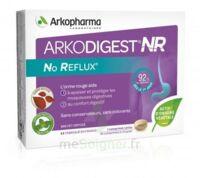 Arkodigest No Reflux NR Comprimés à croquer B/16 à Libourne