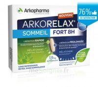 Arkorelax Sommeil Fort 8h Comprimés B/15 à Libourne