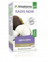 Arkogélules Radis noir Bio Gélules Fl/40 à Libourne