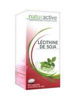 NATURACTIVE CAPSULE LECITHINE DE SOJA, bt 60 à Libourne