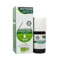 Phytosun Aroms Huile Essentielle Bio Laurier Noble Fl/5ml à Libourne