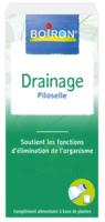 Boiron Drainage Piloselle Extraits De Plantes Fl/60ml à Libourne