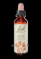 Fleurs de Bach® Original Aspen - 20 ml à Libourne