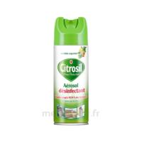 CITROSIL Spray désinfectant maison agrumes Fl/300ml à Libourne