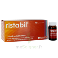 Ristabil Anti-fatigue Reconstituant Naturel B/10