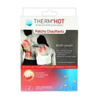 Therm-hot - Patch chauffant Multi- Zones à Libourne