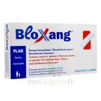 BLOXANG Eponge de gélatine stérile hémostatique B/5 à Libourne