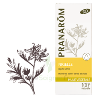 PRANAROM Huile végétale bio Nigelle 50ml à Libourne