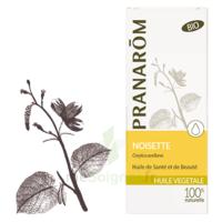 PRANAROM Huile végétale bio Noisette 50ml à Libourne