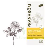 Pranarom Huile Végétale Rose Musquée 50ml à Libourne