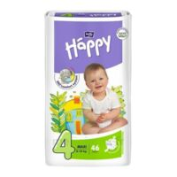 Bella Happy Baby Couche Bébé T4 5-18kg B/46