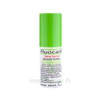 Fluocaril Solution Buccal Rafraîchissante Spray à Libourne