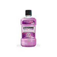 Listerine Total Care Bain Bouche 250ml à Libourne