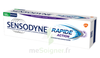 Sensodyne Rapide Pâte Dentifrice Dents Sensibles 75ml à Libourne