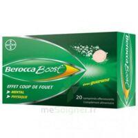 Beroccaboost Comprimés Effervescents B/20 Promo 2€ à Libourne
