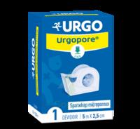 Urgopore Géant Sparadrap 2,5cmx9,14m dévidoir à Libourne
