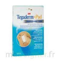 Tegaderm + Pad, 9 Cm X 15 Cm , Bt 5 à Libourne