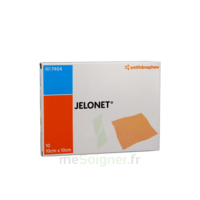 Jelonet, 10 Cm X 10 Cm , Bt 10 à Libourne
