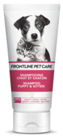Frontline Petcare Shampooing Chiot/chaton 200ml à Libourne