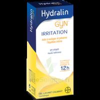 Hydralin Gyn Gel calmant usage intime 400ml à Libourne
