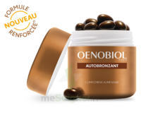 Oenobiol Autobronzant Caps 2*Pots/30 à Libourne