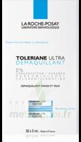 Toleriane Solution démaquillante yeux 30 Unidoses/5ml à Libourne