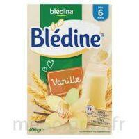 Bledina - Céréales bébé dès 6 mois saveur vanille à Libourne