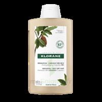 Klorane Beurre Cupuaçu Bio Shampoing Cheveux Très Secs 400ml à Libourne