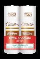 Rogé Cavaillès Déodorants Déo Soin Dermatologique Stick 2x40ml à Libourne