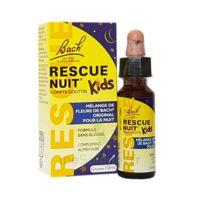 Rescue® Nuit Kids Compte-gouttes - 10ml à Libourne