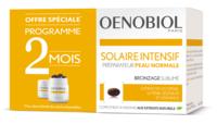 Oenobiol Solaire Intensif Caps Peau Normale 2*pot/30 à Libourne
