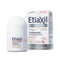 Etiaxil Aisselles Déodorant Confort + Roll-on/15ml à Libourne