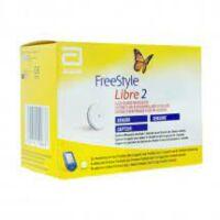 Freestyle Libre 2 Capteur à Libourne