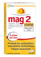 Mag 2 Cramp Comprimés B/30 à Libourne